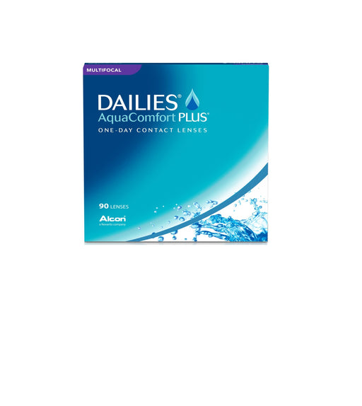 Dailies AC Plus Mfocal 90 Pk