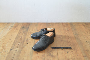 ORIGINAL SHOE LACE FLAT COTTON BLACK 80cm