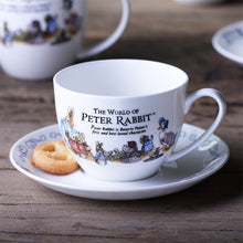 Load image into Gallery viewer, Peter Rabbit Set (4Pcs)