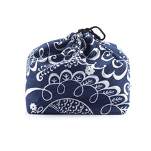 Load image into Gallery viewer, Japanese Bento Tote Set