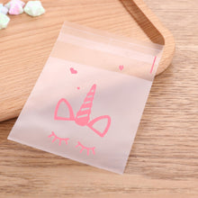 Load image into Gallery viewer, Unicorn Snack Bags (100pcs)