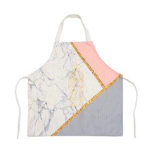 Deetrust Gold Cotton Apron
