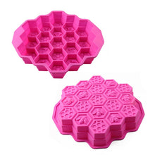 Load image into Gallery viewer, Honeycomb 3D Mould