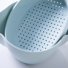 Load image into Gallery viewer, New Wave Pastel Colander