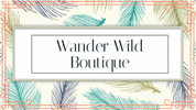 Wander Wild Boutique