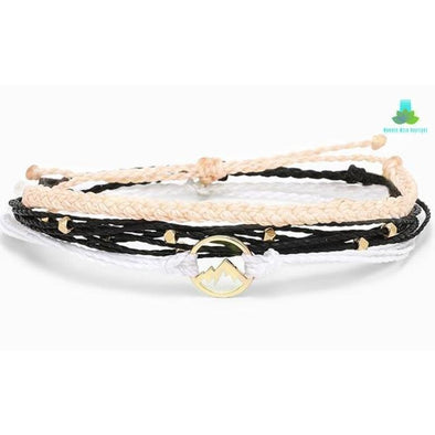 Mountain High Bracelet Pack - Wander Wild Boutique