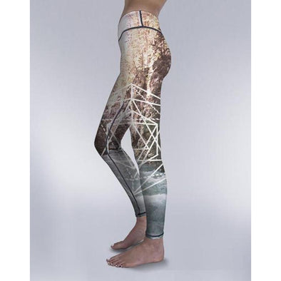 River Legging - Wander Wild Boutique