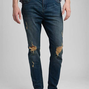 Boys  Blue Ripped Jeans