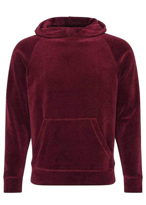 TeenzShop Youth Boys Velour Toro Hoodie