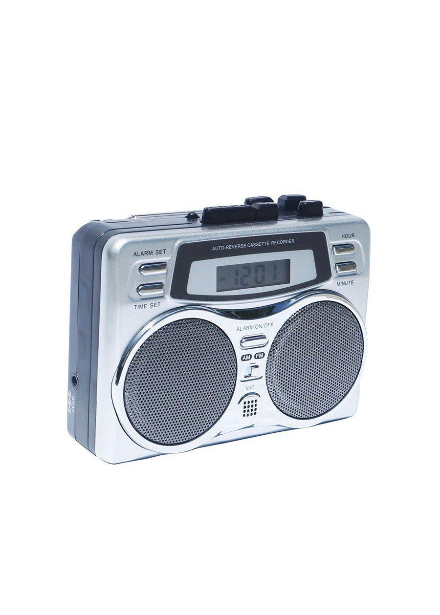 Mini Stereo Cassette player