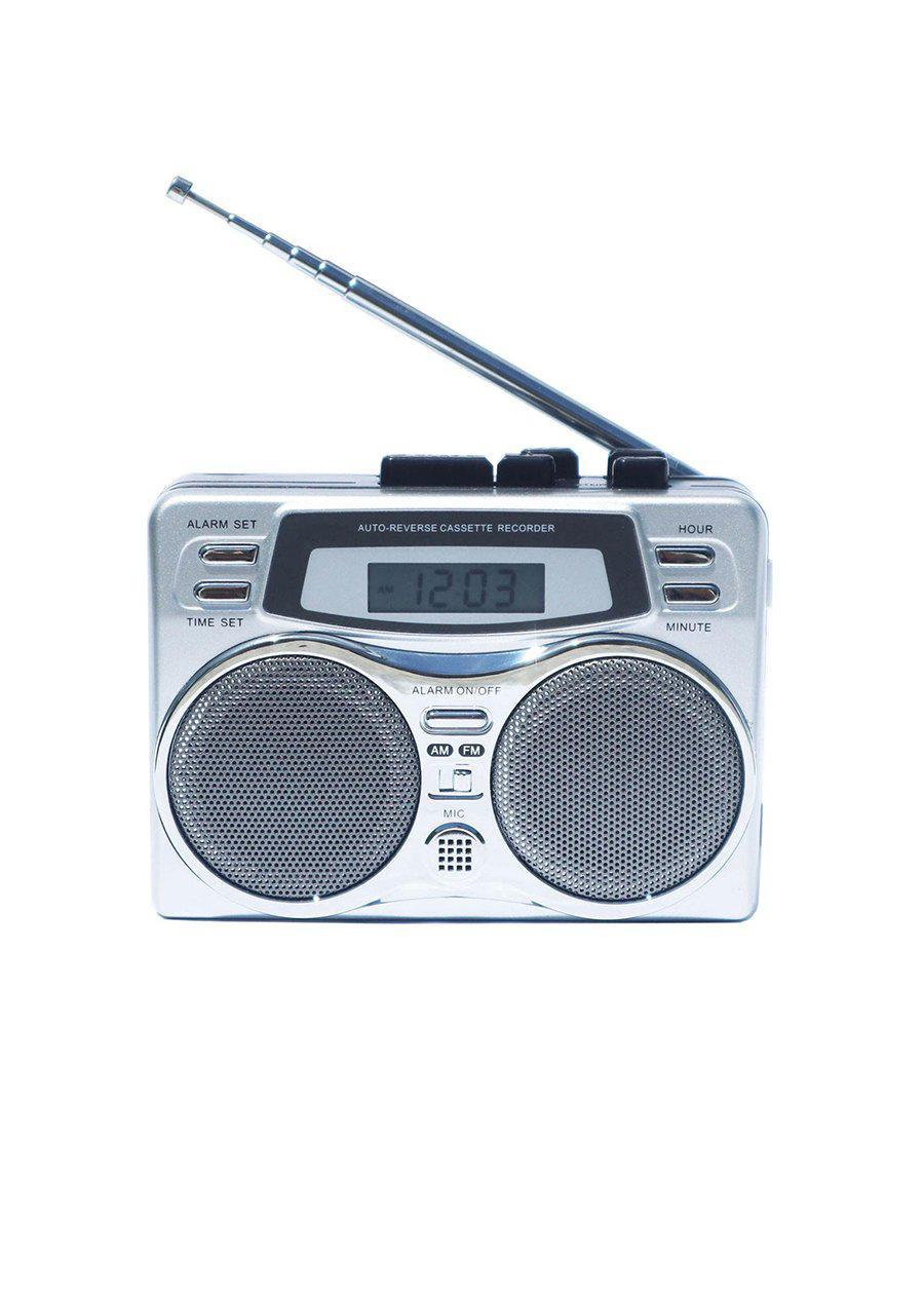 Mini Stereo Cassette player-TeenzShop