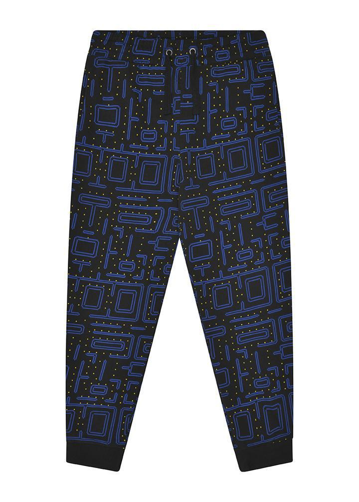 Boys Vintage Video Game Joggers-TeenzShop