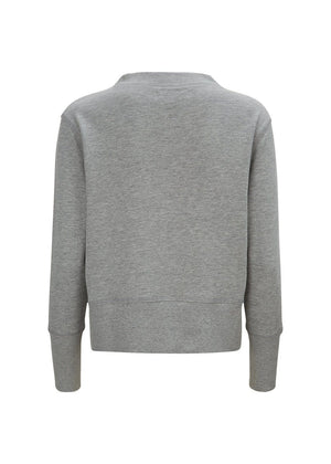 TeenzShop  Girls Light Grey SUP? Sweatshirt