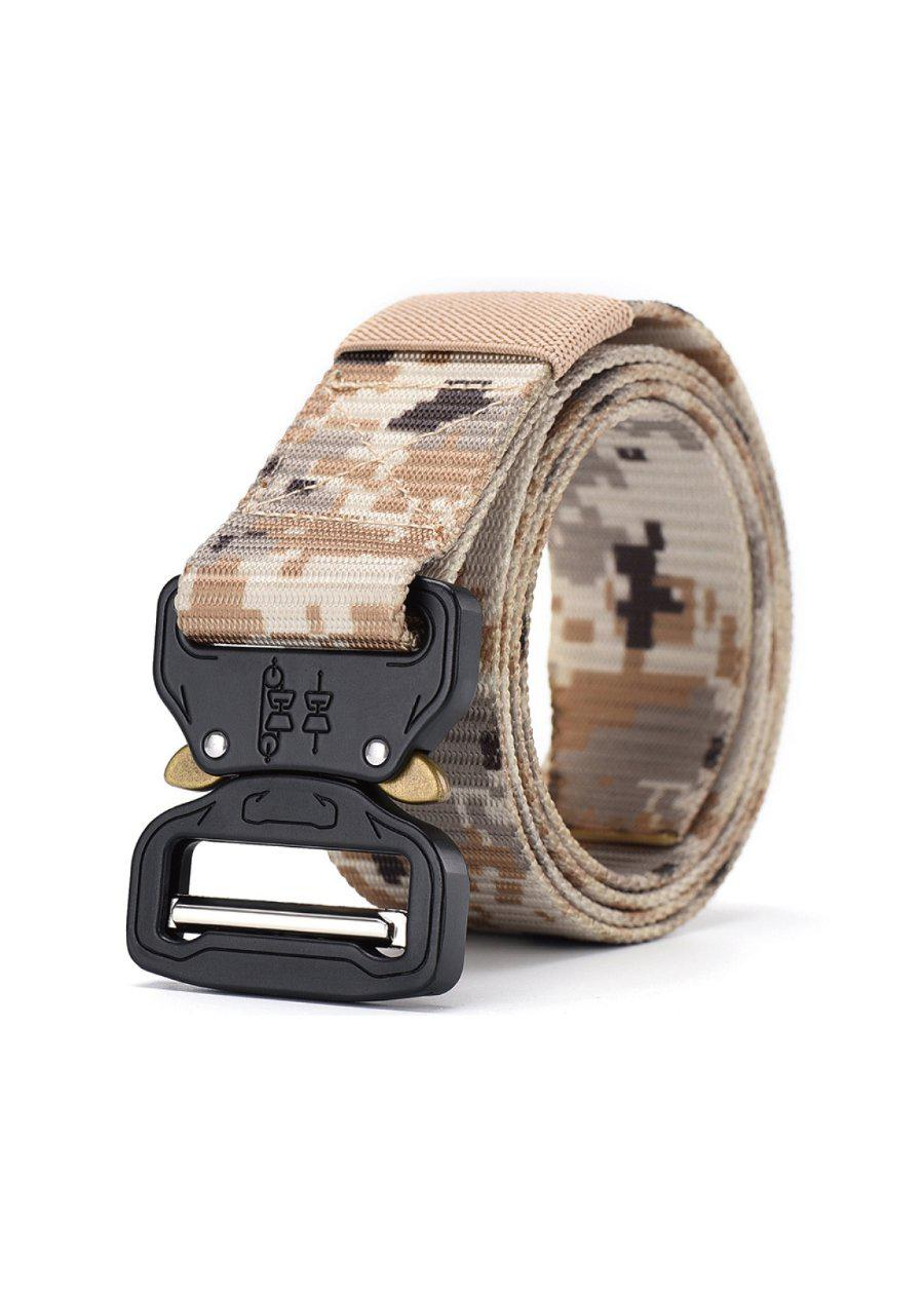 Sand Camouflage Belt-TeenzShop