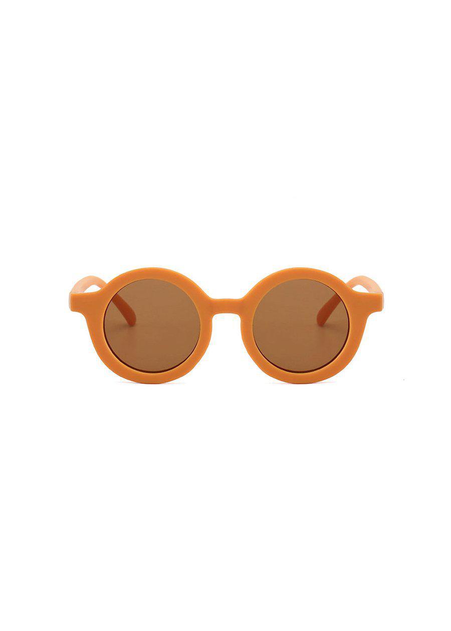Sunglasses Yellow-TeenzShop