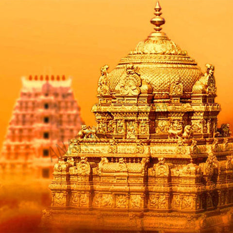 Anarghyaa.com offers online puja booking service at various temples across India
