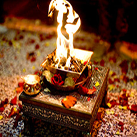 Perform all kinds of homam, Homa, havan and yagna, Book online at Anarghyaa.com