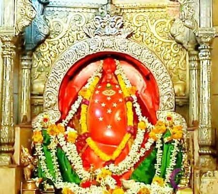 Moreshwar Ganesh Temple | Temple Prasadam| Book online to perform Puja in Temples | Anarghyaa.com
