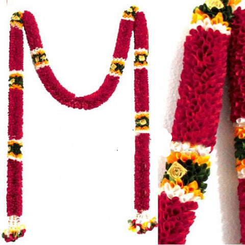Artificial Flower Thoran