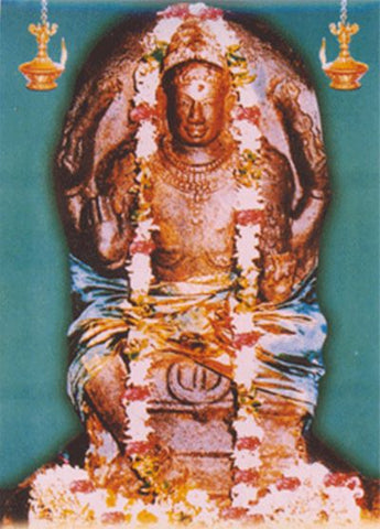 Book online at Anarghaya.com to perform puja in Budha Graha Temple Tamilnadu