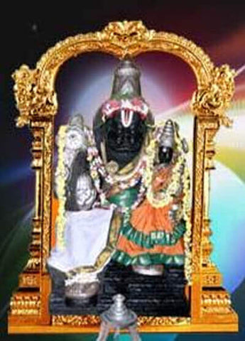 Book online to perform puja in Lakshmi Narasimhar Temple, Anarghyaa.com