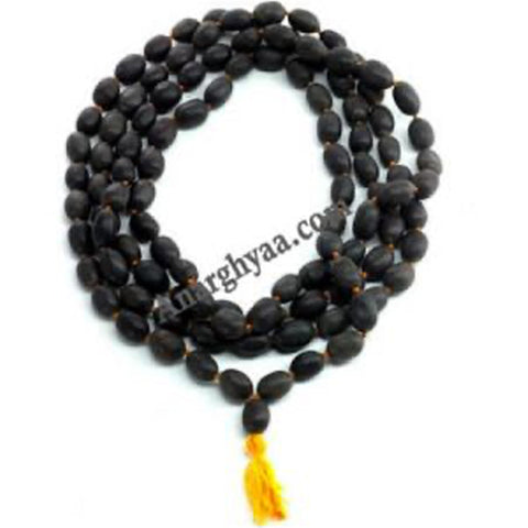 Lotus Seed Japamala, anarghyaa.com, Buy all kinds of japamala