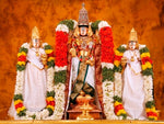 Book online at anarghyaa.com to perform Puja in Sri Vaikuntanatha Swami Temple and get the prasadam to your doorstep