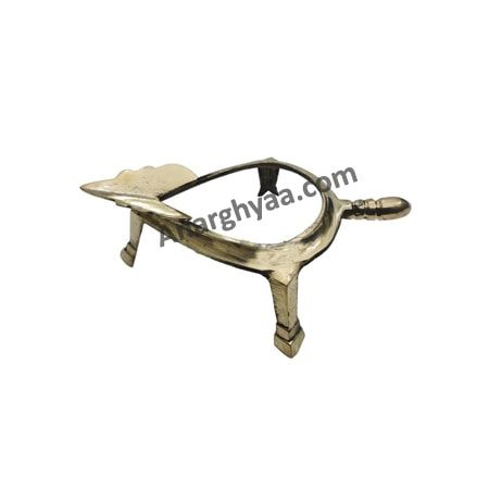 Puja Conch Stand, Brass Conch Stand, Pooja Items Online, Puja Samagri Online, Puja Articels, Puja Essentials, pooja needs, puja products, buy pooja items, pooja products, pooja articles