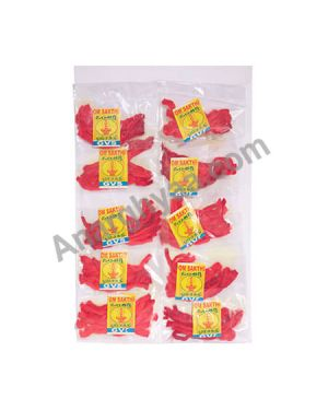 Red thiri, Durga Thiri,  vathulu, Lakshmi thiri, puja accessories, puja items, anarghyaa.com, puja product