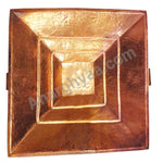 Copper kundam, Copper puja items, anarghyaa.com