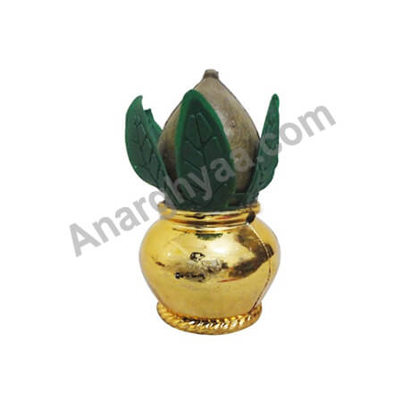 Plastic Kalash Stand, Anarghyaa.com, puja items