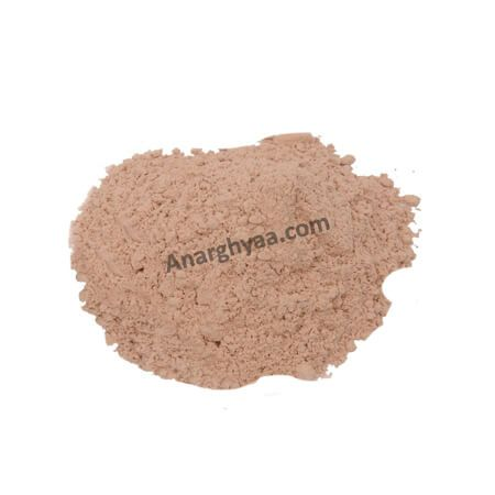 Sandal powder, Sandana powder, Chandan powder, puja accessories, puja items, anarghyaa.com, puja product