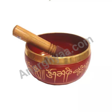 Feng Shui singing bowl , Anarghyaa.com, Fengshui items online
