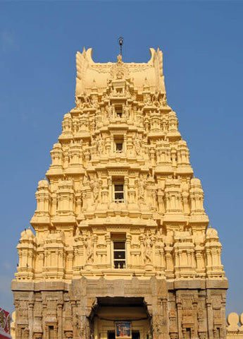 Book online to perform puja in Srirangapatna Ranganathaswamy Temple, Anarghyaa.com