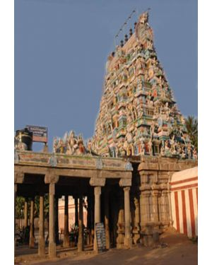 Book online at Anarghyaa.com to Perform Puja in Chadra Graha Temple