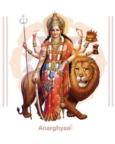 Chandi Parayanam, anarghyaa.com, book online to perform Chandi parayanam