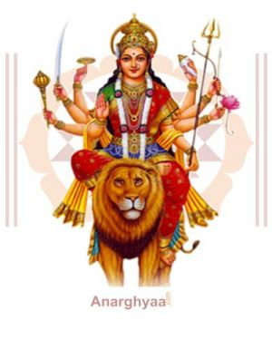 Durga Puja, anarghyaa.com, book online to perform Durga puja, pooja