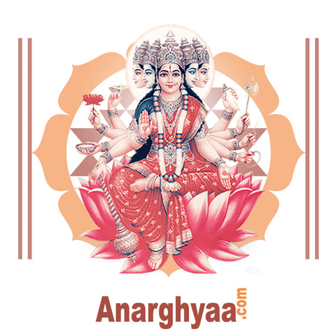 Book Tamil Vadhyar / Vedic priest to perform Gayathri Homam at Anarghyaa.com