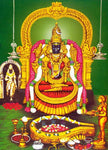 Book online to perform puja in Kamakshi Temple Kanchipuram| Anarghyaa.com