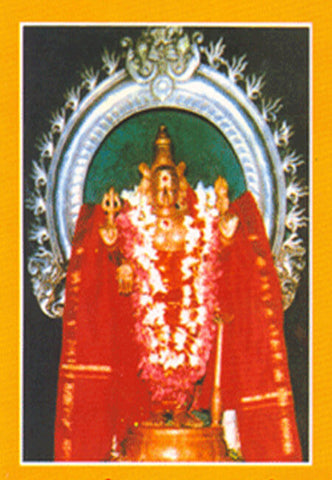 Book online to perform puja in Kuja Graha Mangal Temple Vaitheeswaran Koil, Anarghyaa.com
