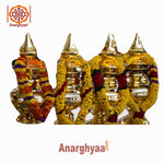 Tamil Vadhyar / Tamil Vedic Priest will arrive at your place for Kumbhabhishekam at Anarghyaa.com