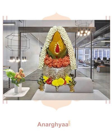 ook online for Tamil Vadhyar / Tamil Vedic Priest to perform New Office Opening Puja / factory, Anarghyaa.com