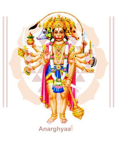 Book for Kannada Purohit / Vedic Priest to perform Pavamana Homa at Anarghyaa.com