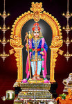 Book online to perform puja in Pazhani Muruga Temple, Palani Muruga temple, Anarghyaa.com
