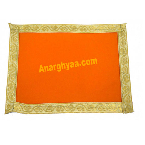 Deity Altar Cloth - Decorative cloth for deity, Anarghyaa.com