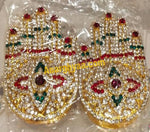 Deity Decorative Hastham / Palms, Temple Jewellery, Anarghyaa.com, Deity Accessories