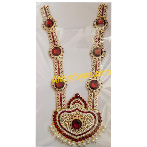 Deity Decorative Necklace