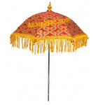 Traditional Deity Decorative Umbrella