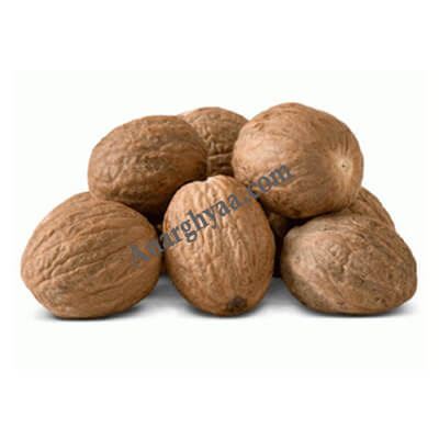 Jathikai, nutmeg, puja accessories, puja items, anarghyaa.com, puja product