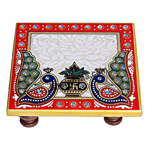 Marble Chowki, anarghyaa.com, return gifts